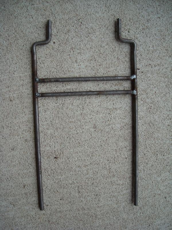 120 H-Stand Bodygrip Stabilizer