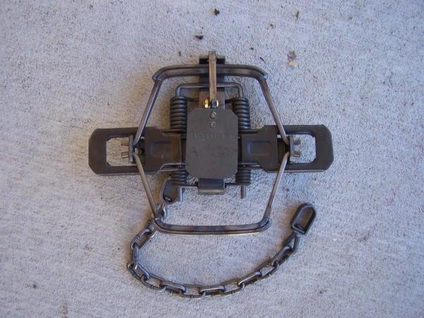 Bridger #2 Coilspring Offset 4-coiled Modified