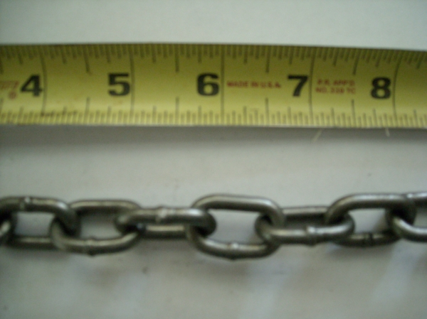 #3 HD USA Machine Chain