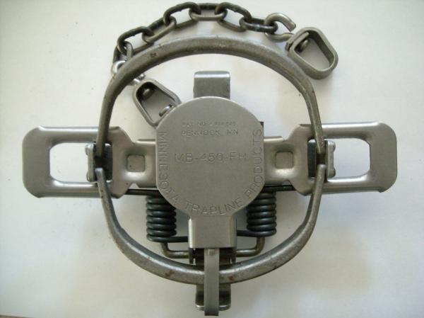 MB-450 FH Traps