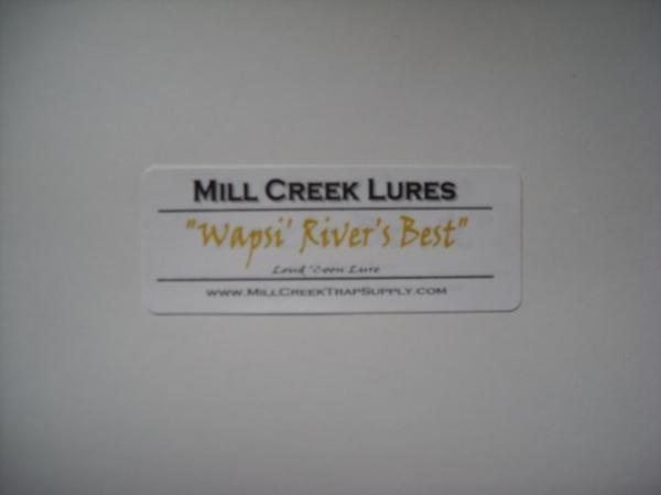 Mill Creeks Wapsi Rivers Best – Loud Coon Lure