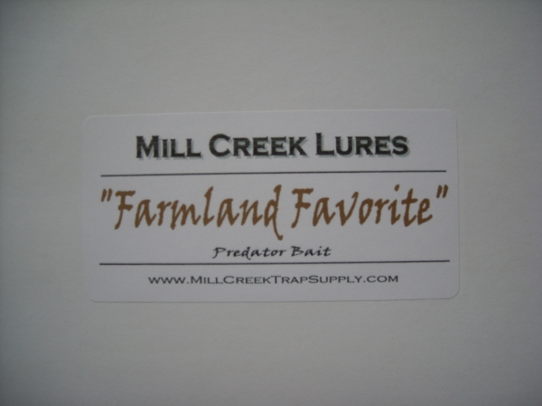 Mill Creeks Farmland Favorite – Predator Bait