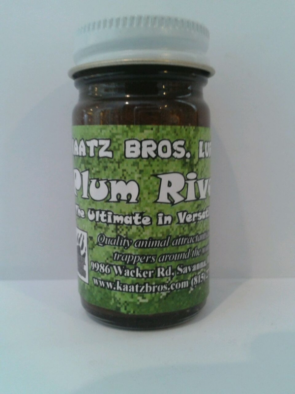 Kaatz Bros Plum River Call Lure