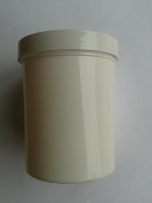 8 oz Plastic Bait Jar