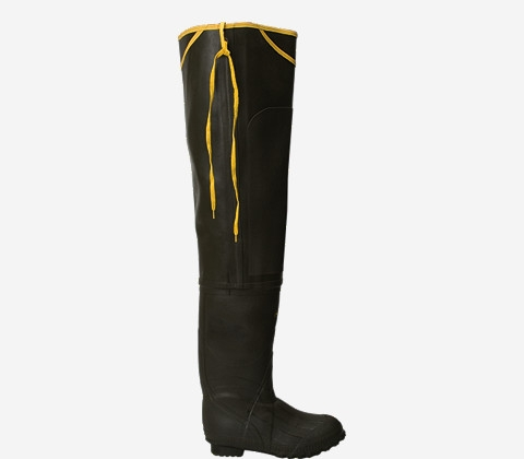 Lacrosse Insulated Trapline Hip Boots
