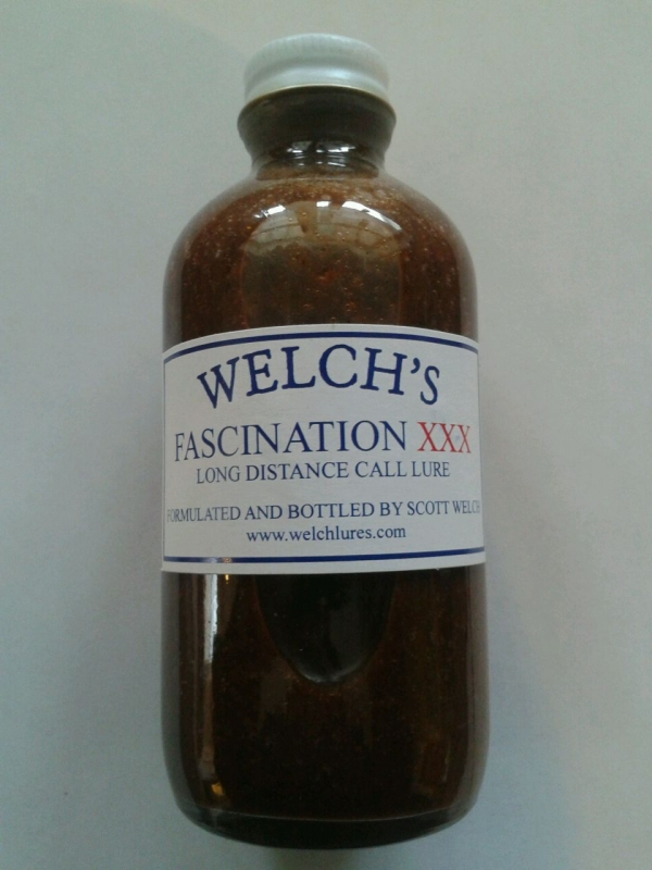 Welchs Fascination XXX Long Distance Call Lure