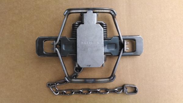 Bridger #2 Offset Dogless Modified Coilspring
