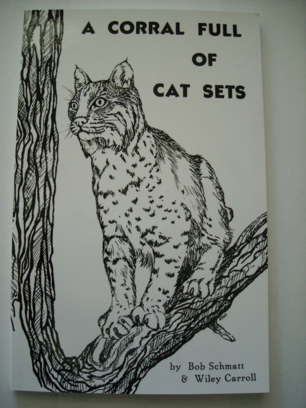 Wiley Carroll's A Corral Full of Cat Sets