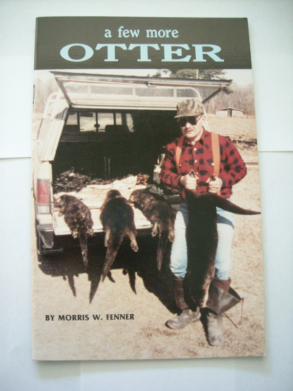 A Few More Otter By Morris Fenner