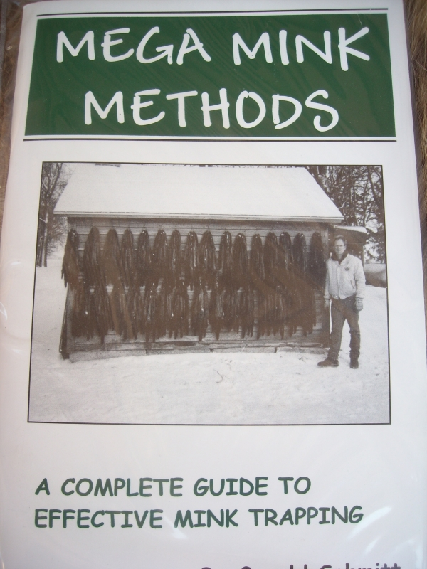 Mega Mink Methods by Gerald Schmitt