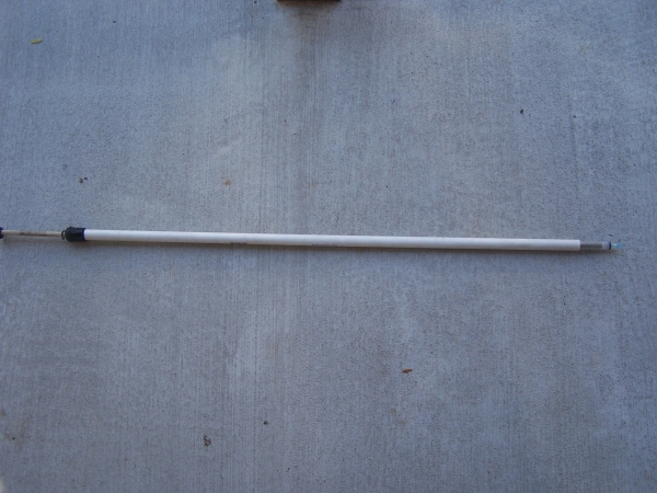 Skunk Injection Pole
