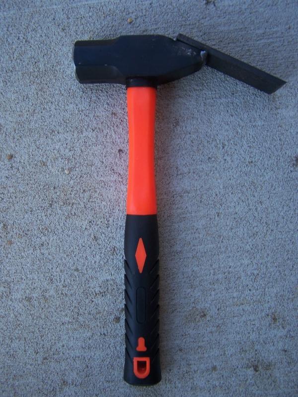 KBL Sodbuster Hammer