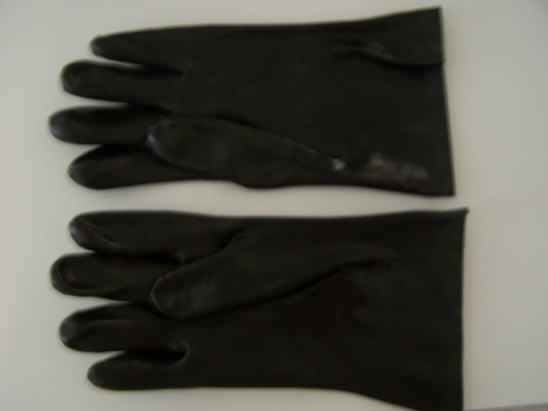 "12"" Fox Gloves (Superflex)"