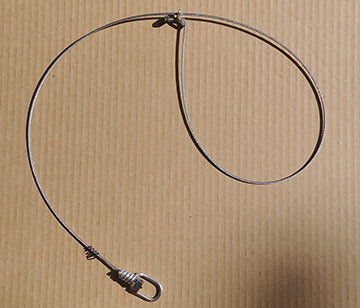 Microlock Snares