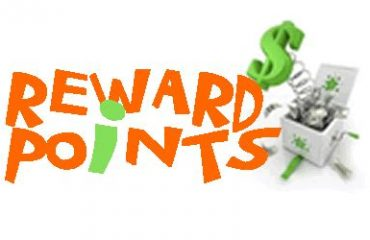 Kaatz Bros Points & Rewards