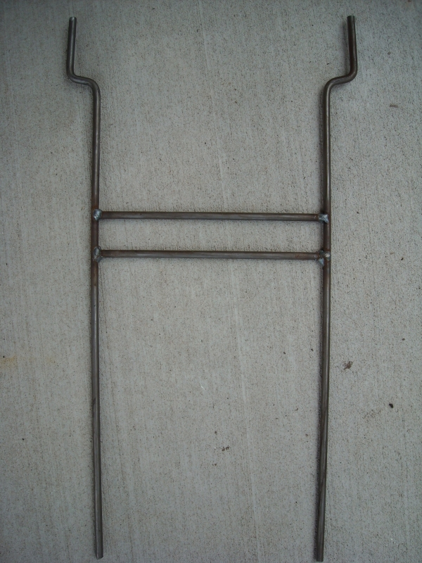 330 H-Stand Stabilizer