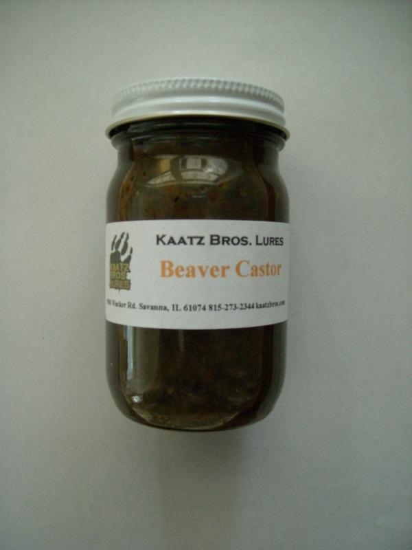 Beaver Castor (Ground)