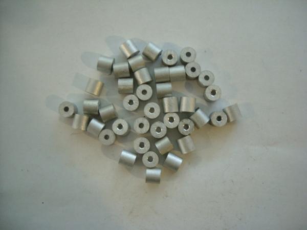 Aluminum Stops