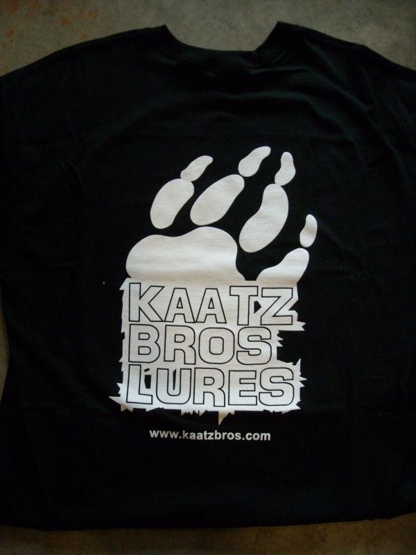 Kaatz Bros T-shirt