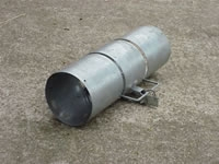 Tunnel Trap 4.5 inch