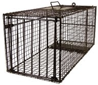 Freedom Brand Cage Traps
