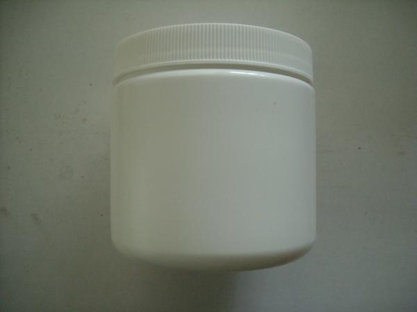 16 oz Plastic Bait Jar