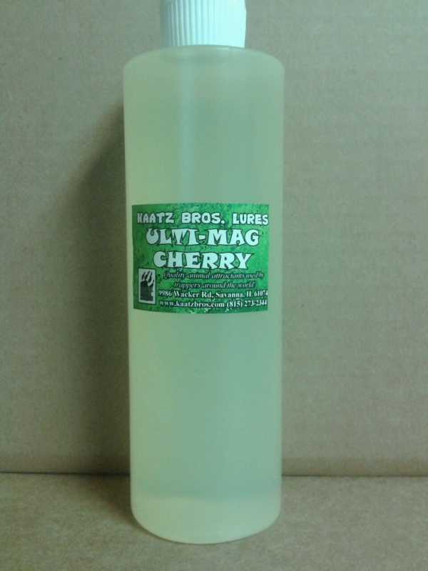 Ulti-Mag Cherry