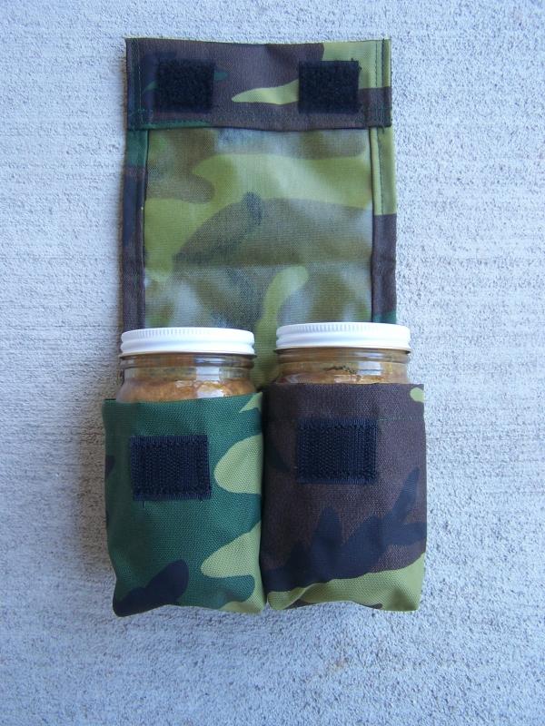 Packbasket Pouch A