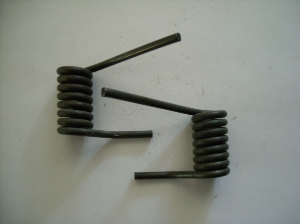Music Wire Springs