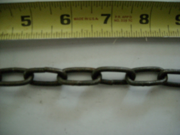 #2 HD Select Straight Machine Chain
