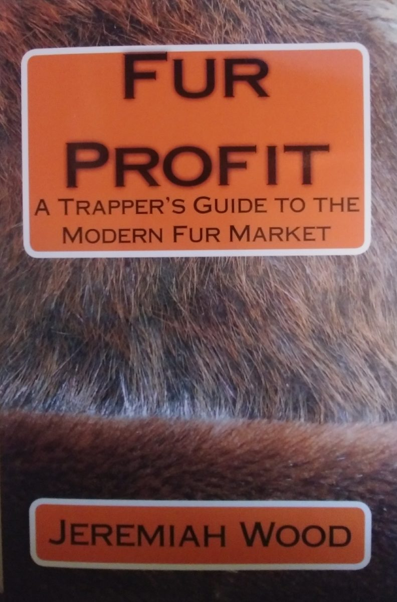 Fur Profit By Jeremiah Wood
