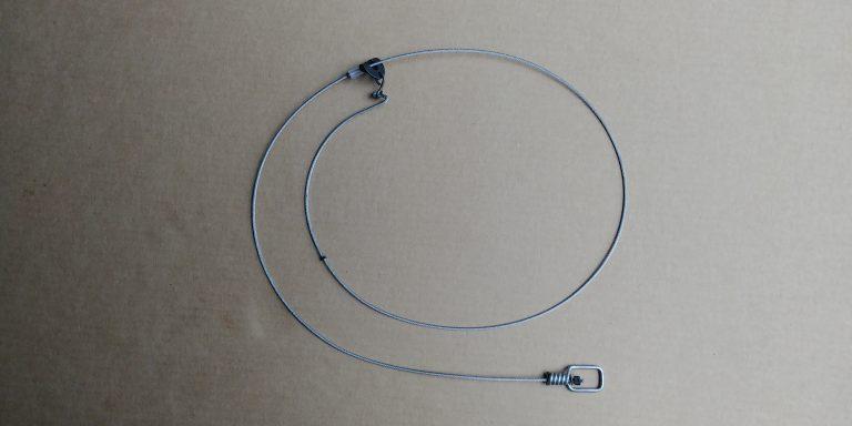 285# Cable Restraints