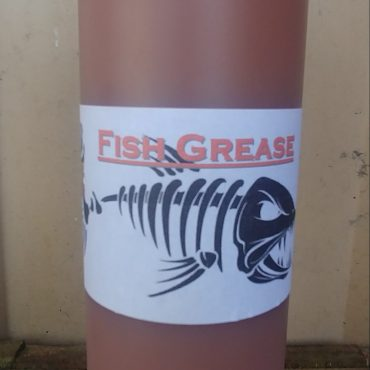 Fish Grease – LIMITED CLOSE-OUT!!
