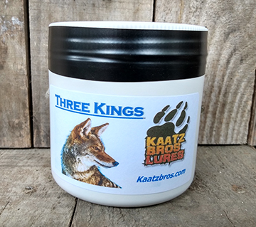 Three Kings *Limited Supply*